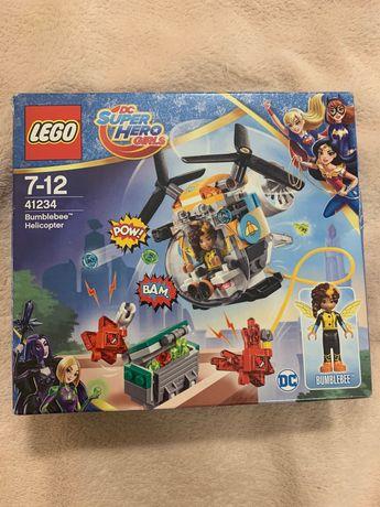 Lego 41234 оригінал DC Superherogirls