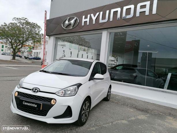 Hyundai i10 1.0 Style