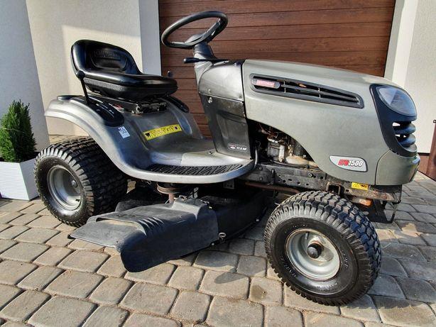 Kosiarka traktorek Craftsman 17.5 hp