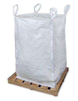 Nowy Worek Big Bags 95x95x130 lej zasyp/wysyp 1000kg!