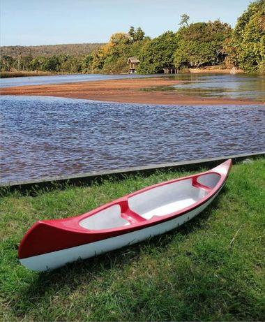 Kayak canoa 2 lugares TROCO
