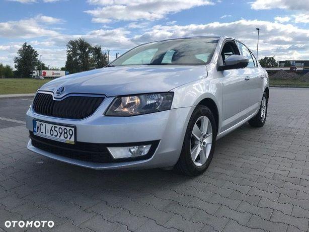 Škoda Octavia Skoda Octavia 1,4 TSI