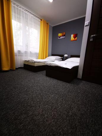 Noclegi, Hostel, Noclegi Pracownicze - Będzin