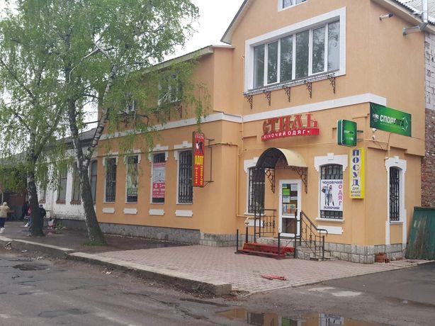 Сдам в аренду действующий магазин (торговое прмещение) в центре города
