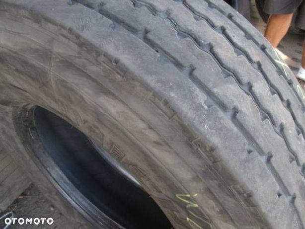 315/80R22.5 Michelin Opona ciężarowa XZY-2 Przednia 6.5 mm