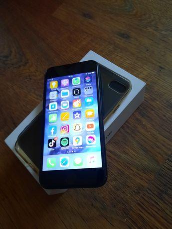 Iphone 7  Black Mat