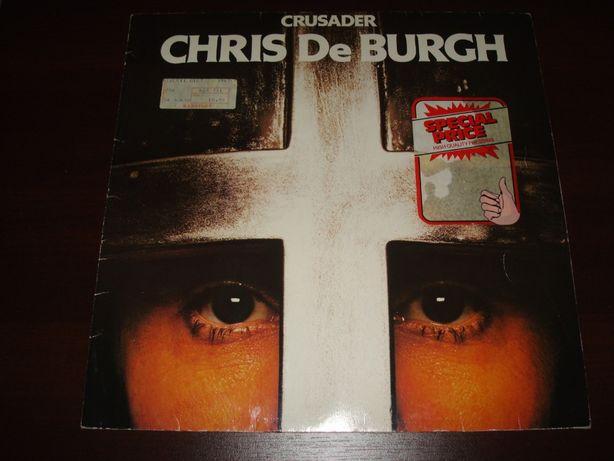 Płyty winylowe Chris De Burgh
