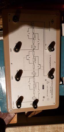 Делитель напряжения постоянного тока Р35