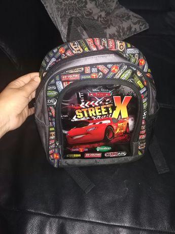 Plecak do przedszkola