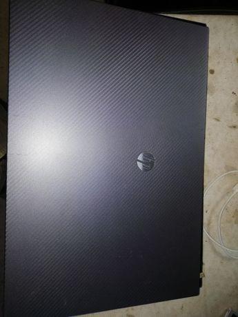 Ноутбук HP 625 битий екран
