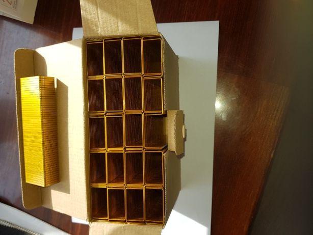 Zszywka do zszywania pudeł kartonu K-33/18, A-34