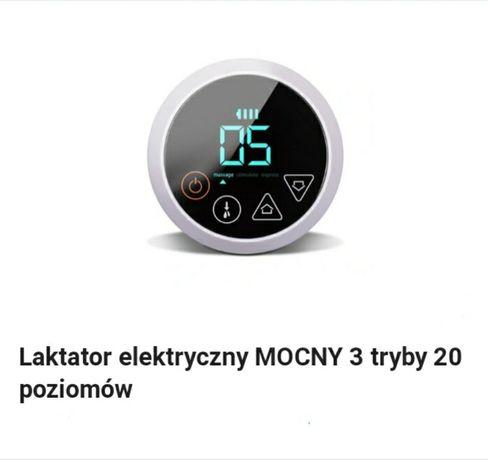 Laktator elektryczny