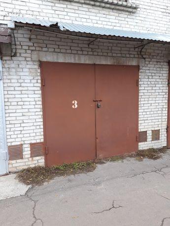 "Продам гараж в кооперативі ""Медик"""