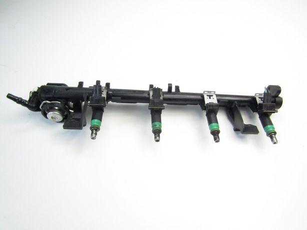 Ford Focus Mk2 C Max 1.6 16v listwa wtryskowa wtryski wtryskiwacze