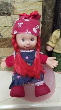 Лялька. Кукла.Пупс. Пупсик.