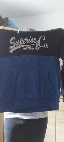 Bluza z kapturem rozmiar L