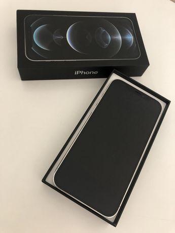 Iphone 12 pro srebrny 128GB