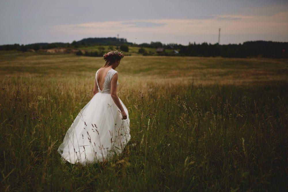Suknia ślubna Mia Lavi Olsztyn - image 1
