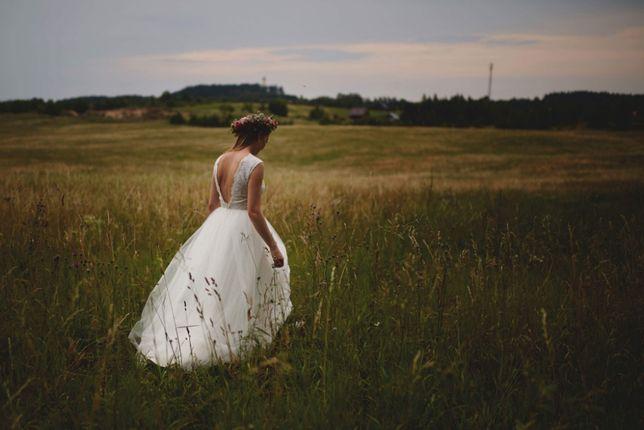 Suknia ślubna Mia Lavi