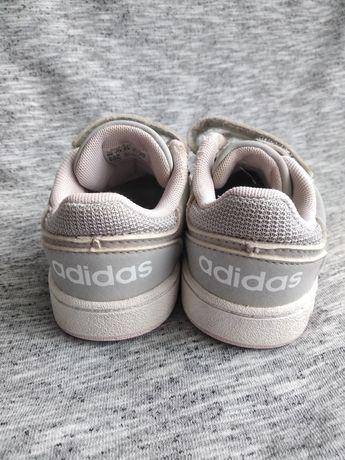 Buty adidasy Adidas na rzepy