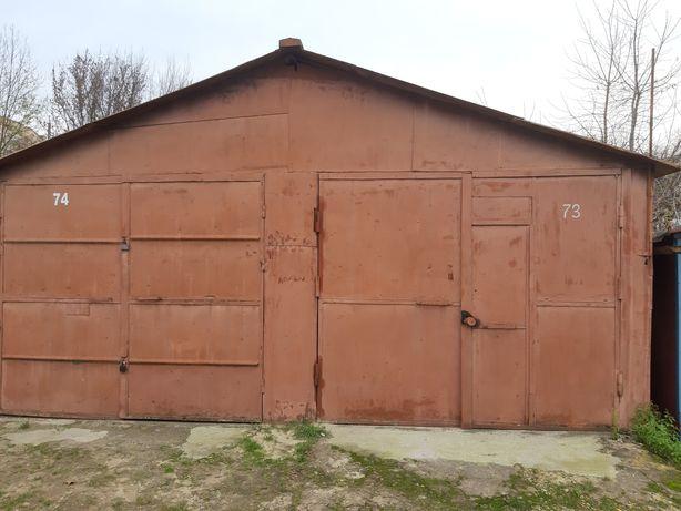 Продам гараж на 2 машини. Північний Крейдяна