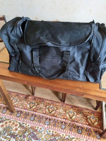 Дорожная сумка. В отличном состоянии