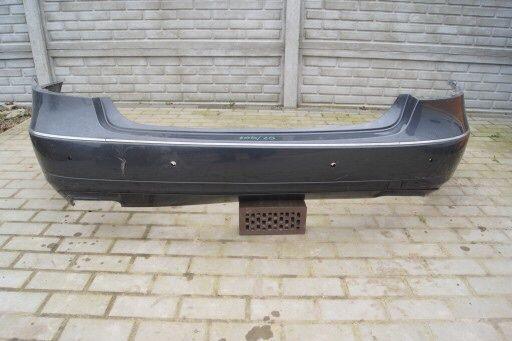Продам бампер mercedes Е-klasa w2128851625 оригинал chrome