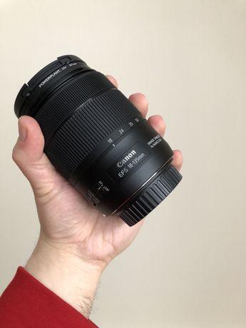 Canon 13-135 nano usm