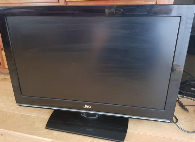Telewizor JVC 32 całe, LT - 32DA9BU LCD