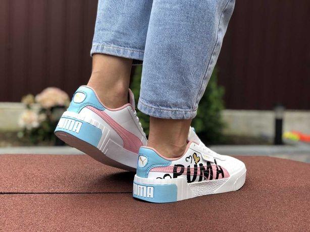 Кроссовки Puma Cali Пума