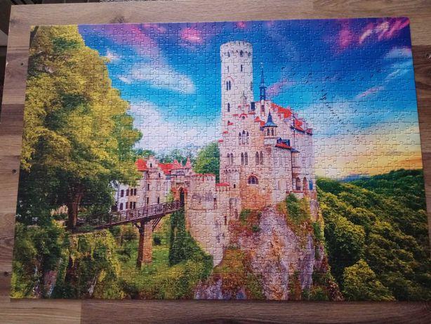 Puzzle Trefl 1000