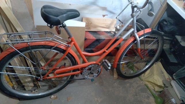 Велосипед, ровер Дорожник