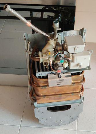 esquentador atmosferico vulcano wr11-2 b23