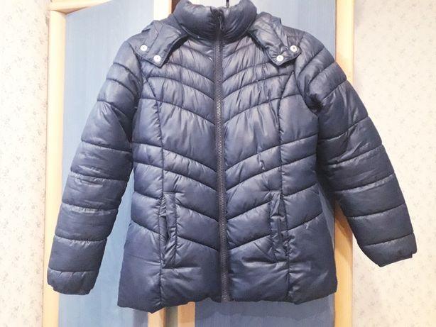 Куртка для девочки Next демисезонная 146 см