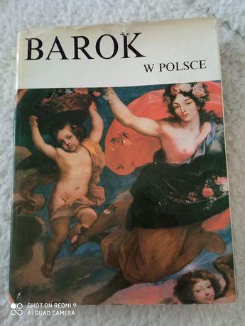 Barok w Polsce. Mariusz Karpowicz.