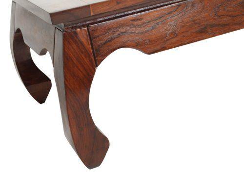 Nowa Ława lite drewno 60x110x40 sheesham w kartonie