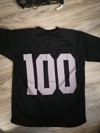 Won Hundred 100 Koszulka Siatka Koszykarska