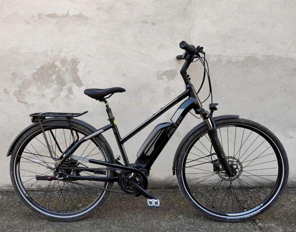 E-bike Falter E Belt (2019) S/M, Bosch 500, ремень Gates, планетарка