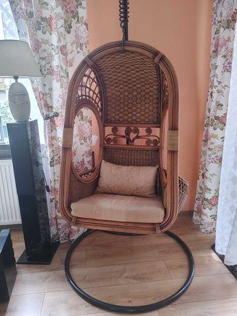 Fotel wiszący/kokon