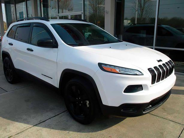 Продам Автомобіль 2017 Jeep Cherokee / зі штатів