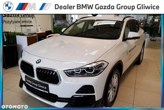 BMW X2 M Sport Demo Dealera samochód dostępny we wrześniu !