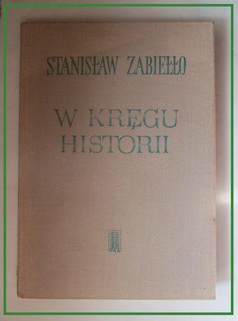 W kręgu historii-Zabiełło/PAX,1970/dolityka,wojna,Stalin,Churchill