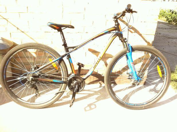Продам велосипед Spelli SX 3200