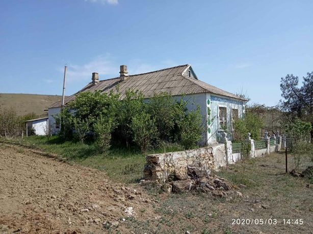 Дом в пригороде Одессы