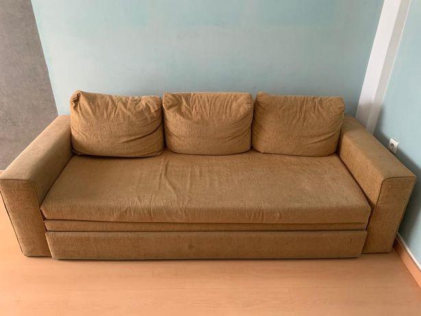 Vendo sofa com 2 metros de comprido