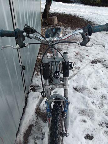 Witam mam na sprzedasz rower gurski