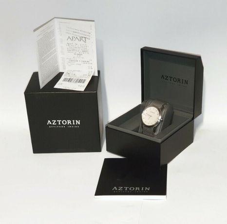 Zegarek męski AZTORIN CASUAL A043 G171 pudełko