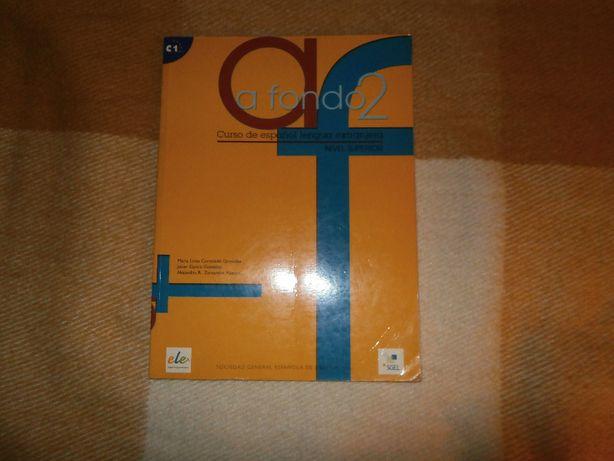 Manual - A Fondo - Español -libro del alumno
