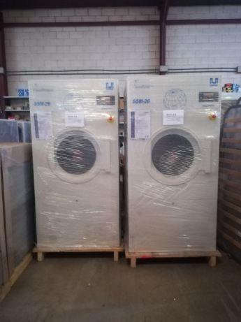 SSM18 SSM26 máquina de secar roupa novos e usados TECNITRAMO