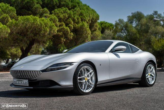 Ferrari Roma Standard